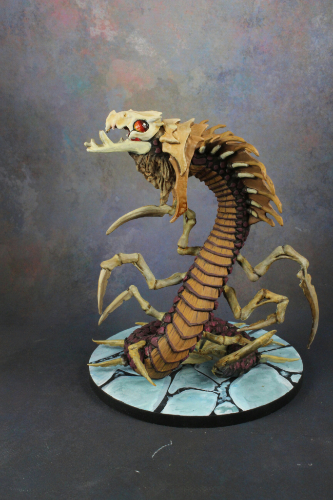 77183 Remorhaz Show Off Reaper Message Board