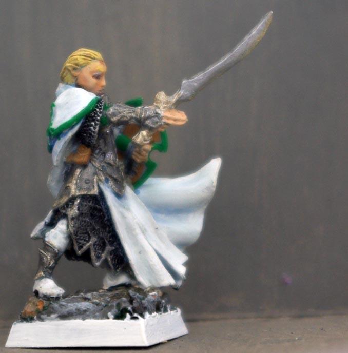 ELF Loryn Stormblade 02849