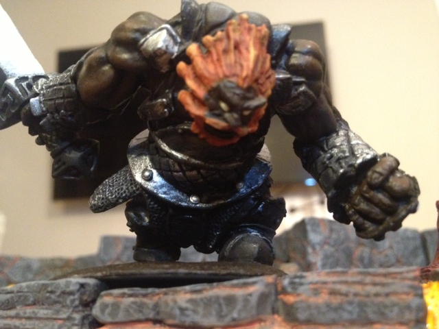 fire giant miniature - photo #37