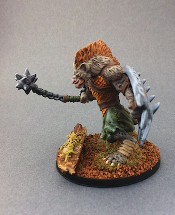 77012-Gnoll warrior left.JPG