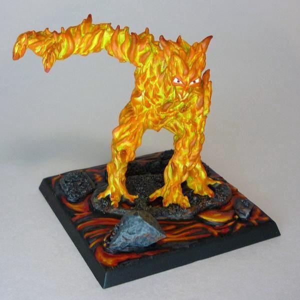 02779, Fire Elemental - Show Off - Reaper Message Board