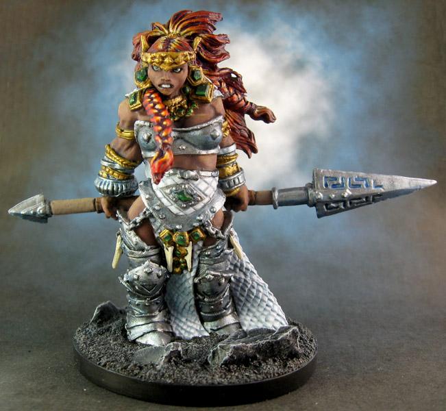 reaper fire giant queen - 651×600