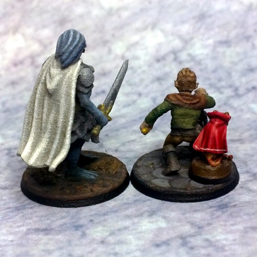 how to use hero forge