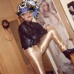 Captain Fancypants