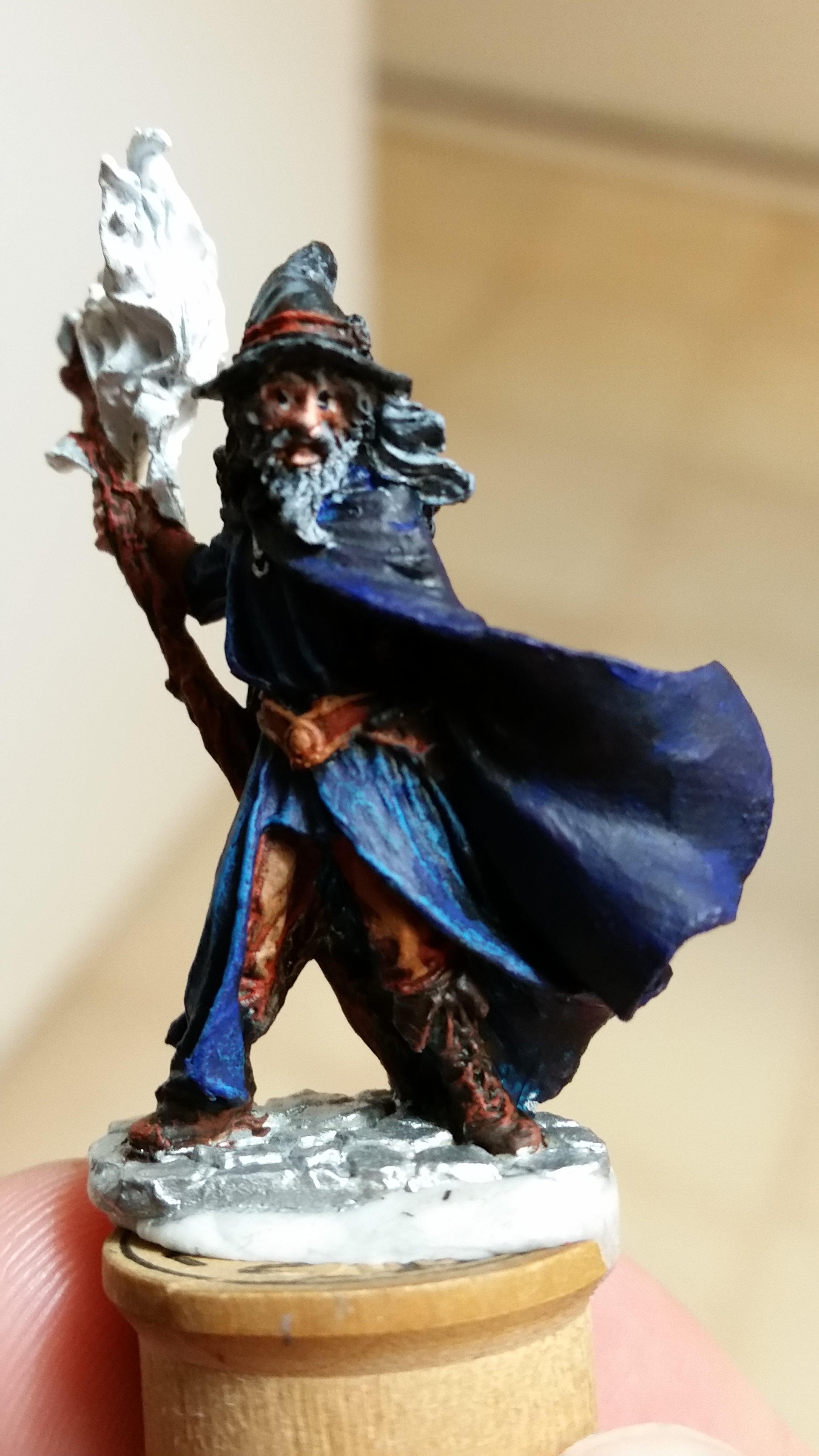 Noob Mage By Joshcorpuz85 Female Druid Witch Sorceress: 01601 Domur High Mage