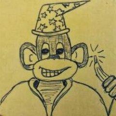 Monkeywizard