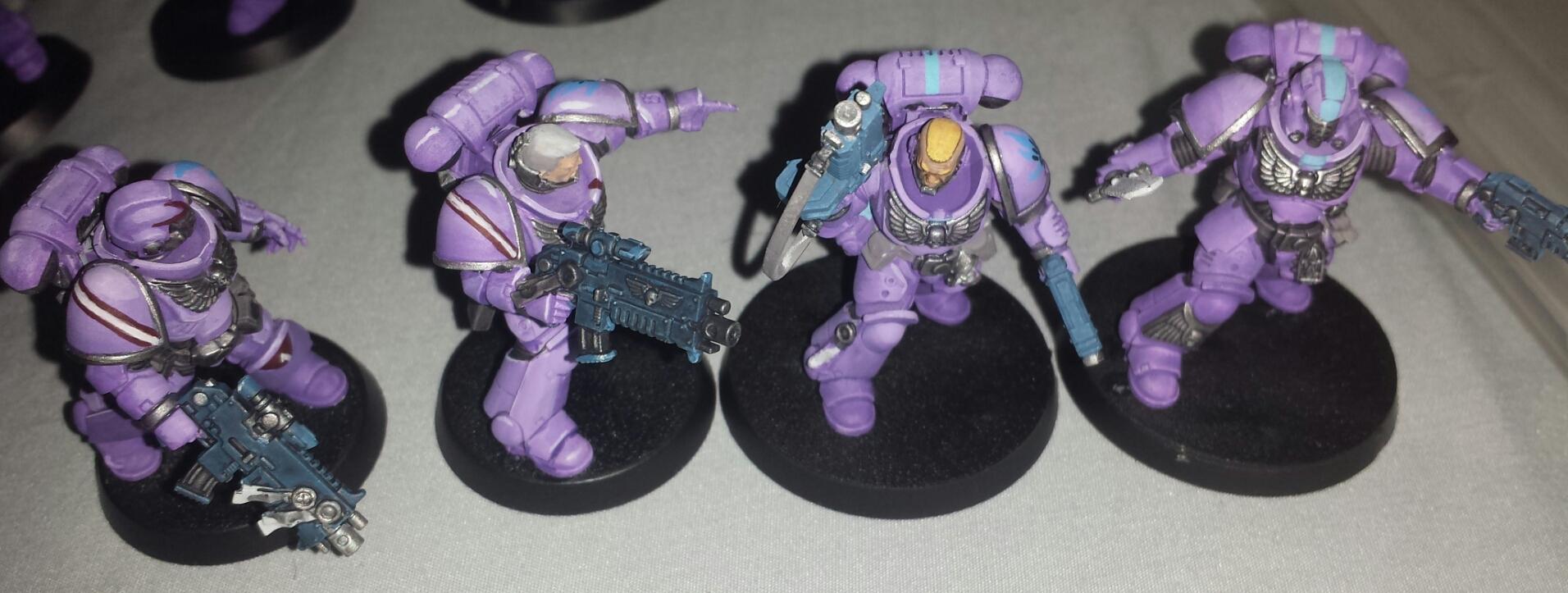 The mini blasters - 1 10