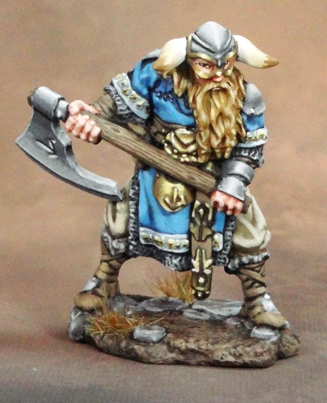 77399 Sigurd, Viking - Show Off - Reaper Message Board