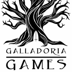 Galladoria Games