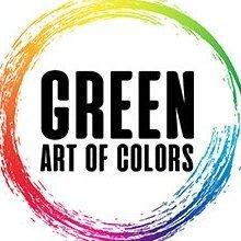 GreenArtofColors