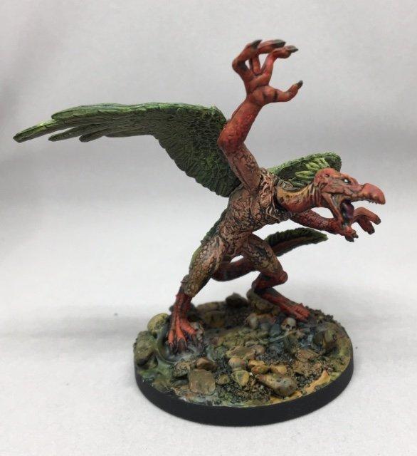 Vulture demon vrock 1.jpg