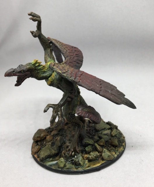 Vulture demon vrock 4.jpg