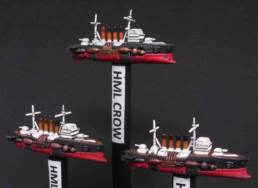 Minis - Leviathans - D-class.jpg
