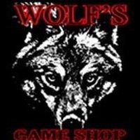 wolfisin