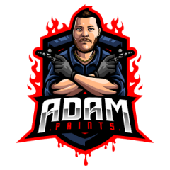 Adam Paints
