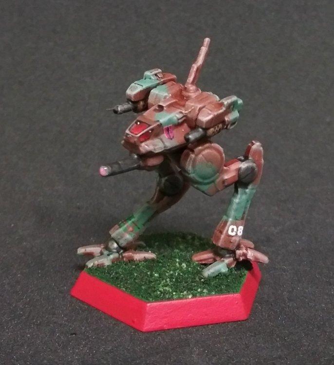 Minis - Macleod's Highlanders Locust (2).jpg