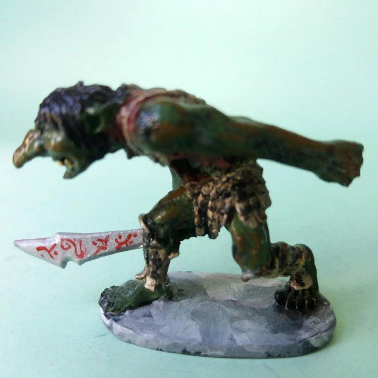 Grenadier 706b Troll with Sword Julie Guthrie1.jpg