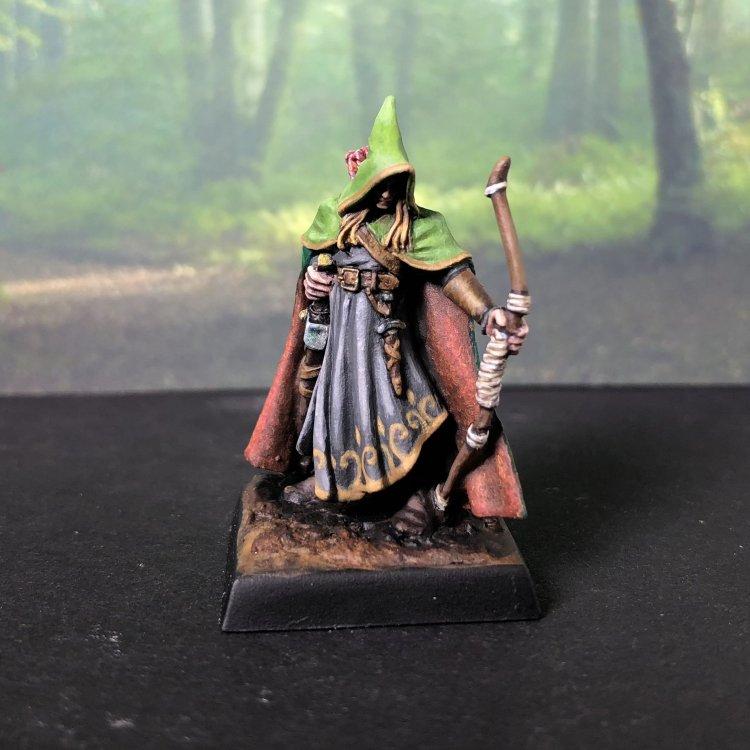 Reaper Wood Elf 2 - Minimus.jpg