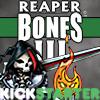 Bones Kickstarter #3 Discus... - last post by Lochar