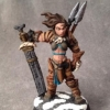 Ral Partha Skeleton Knight and Dealer of Devastation - last post by Jessie
