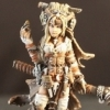 Presenting King Thorgram, Fall Exchange mini Reaper Miniature 14042 - last post by Marsya